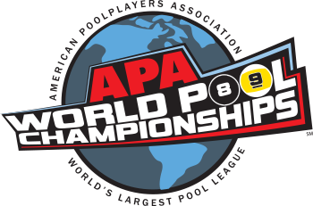 APA World Pool Championships